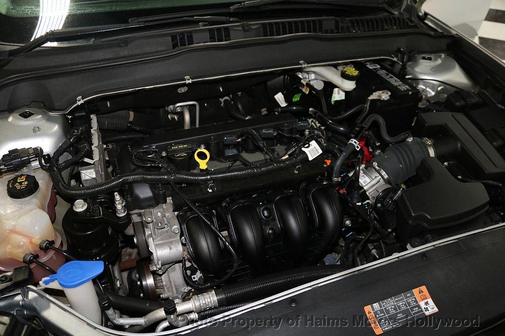2016 Ford Fusion 4dr Sedan SE FWD - 17858486 - 29