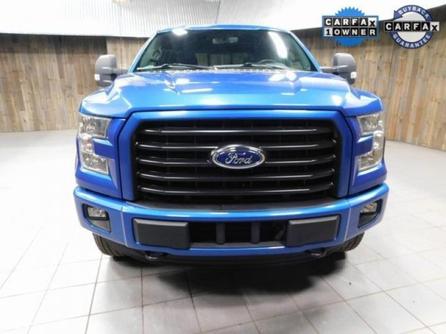 2016 Ford F-150  - 17427124 - 1