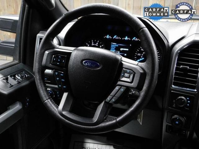 2016 Ford F-150  - 17427124 - 24