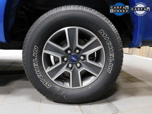 2016 Ford F-150  - 17427124 - 34