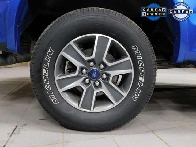2016 Ford F-150  - 17427124 - 35
