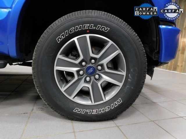2016 Ford F-150  - 17427124 - 36