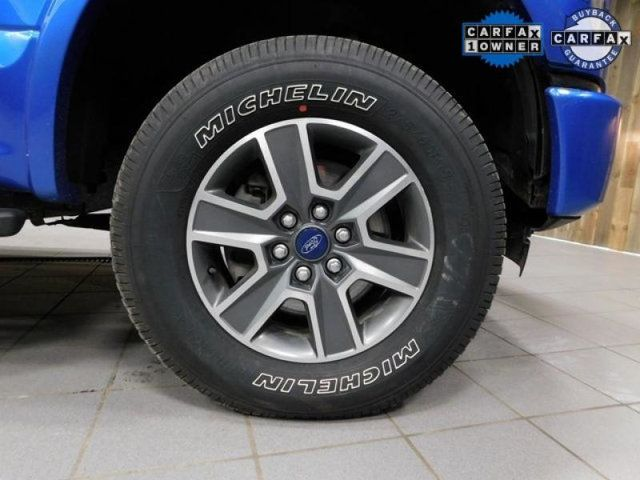 2016 Ford F-150  - 17427124 - 38
