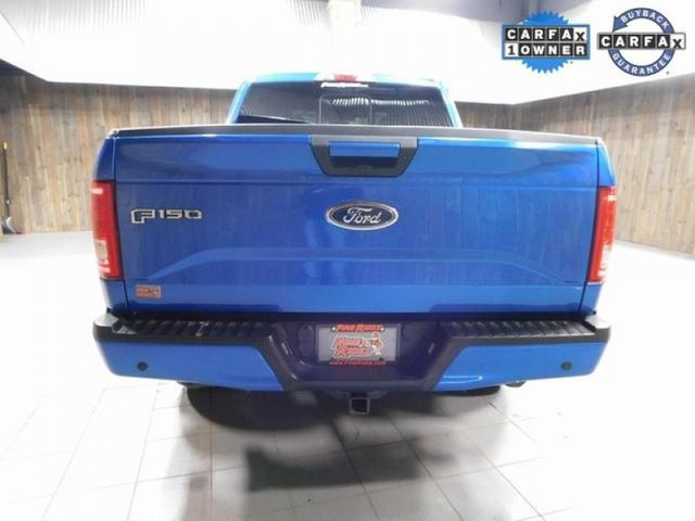 2016 Ford F-150  - 17427124 - 5