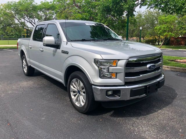 2016 Ford F-150  - Click to see full-size photo viewer