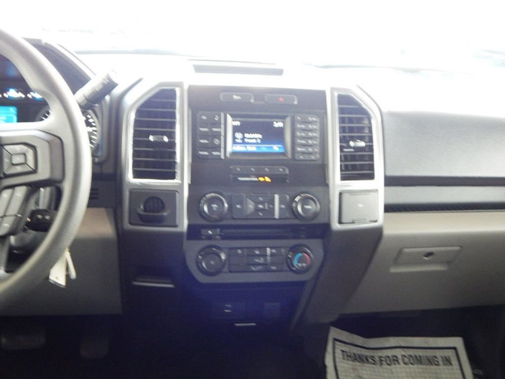 2016 Ford F-150  - 17217898 - 12