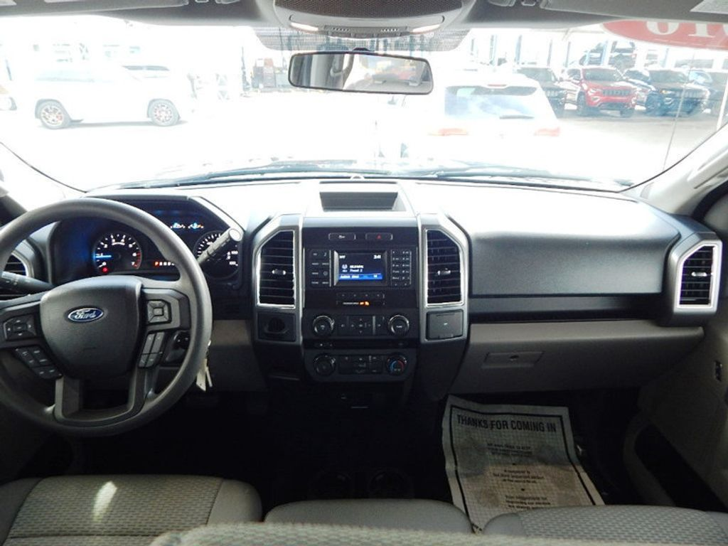 2016 Ford F-150  - 17217898 - 14