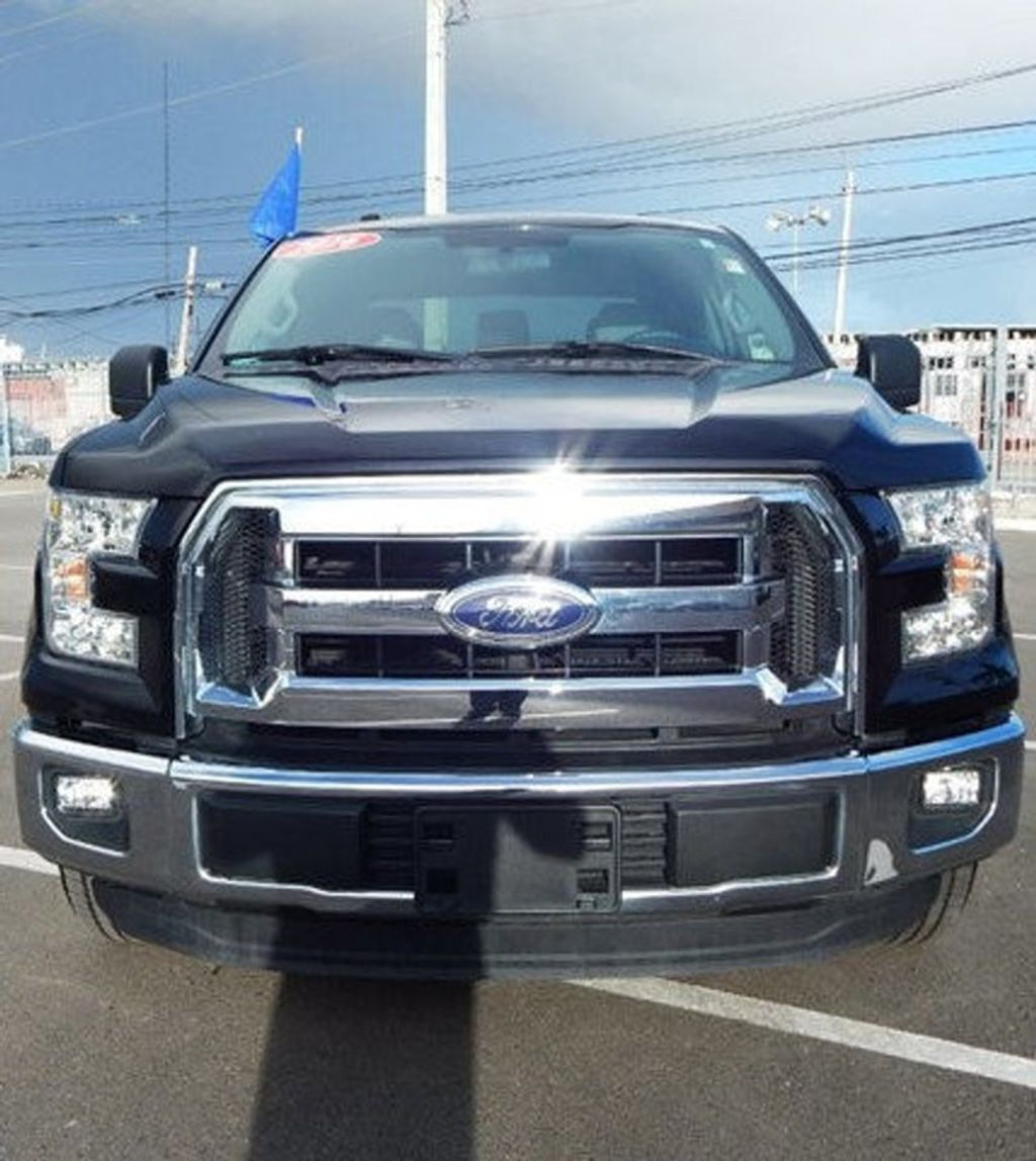2016 Ford F-150  - 17217898 - 1