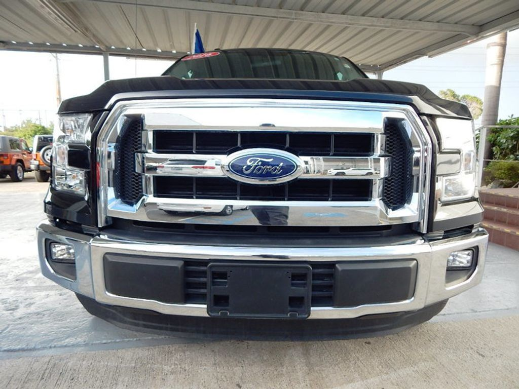 2016 Ford F-150  - 17217898 - 22