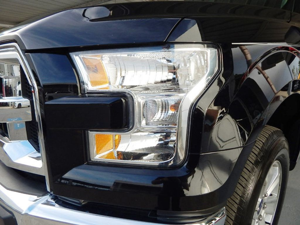 2016 Ford F-150  - 17217898 - 23