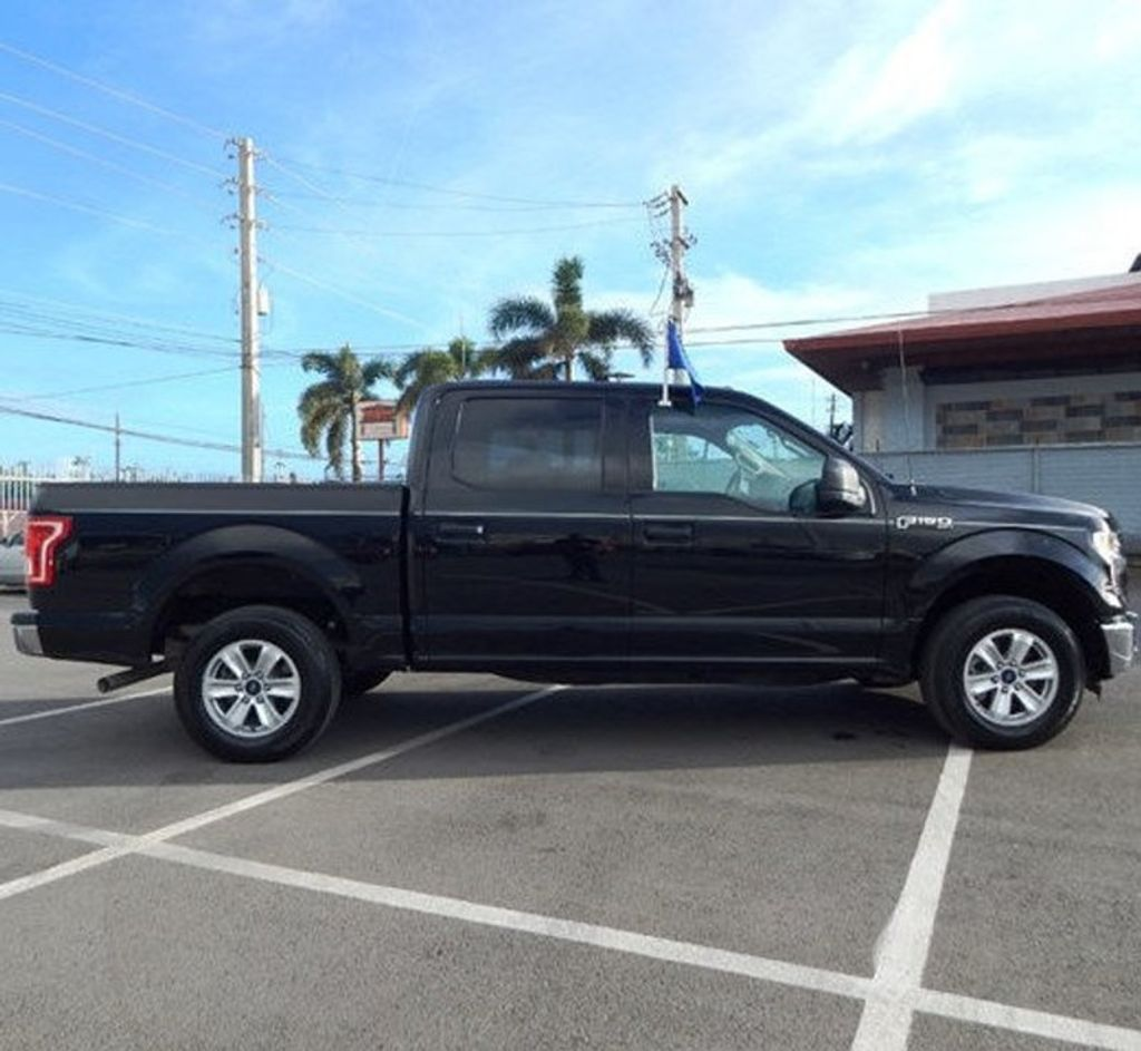 2016 Ford F-150  - 17217898 - 3