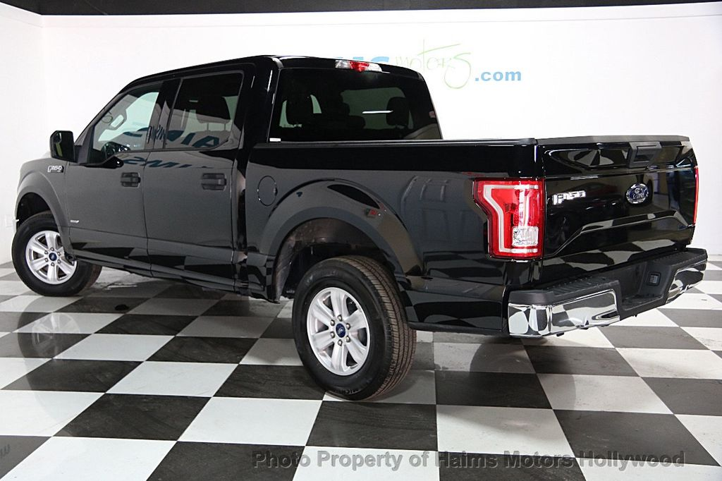 "2016 Ford F-150 2WD SuperCab 145"" XLT - 15853701 - 3"