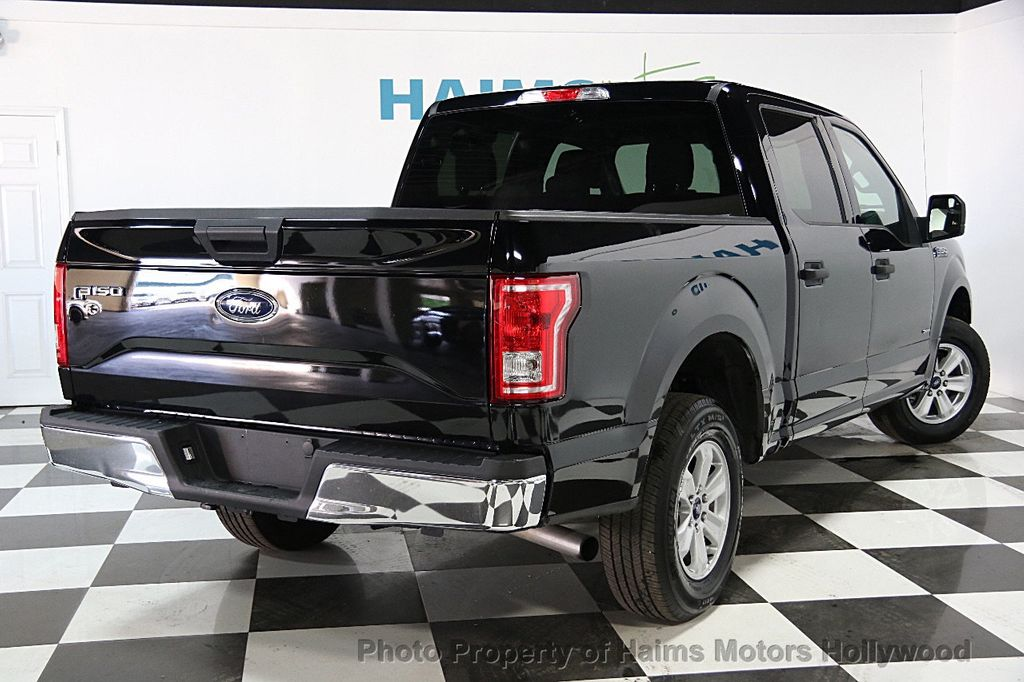 "2016 Ford F-150 2WD SuperCab 145"" XLT - 15853701 - 5"