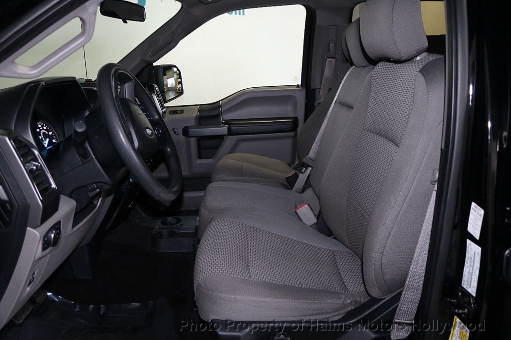 "2016 Ford F-150 2WD SuperCrew 145"" XLT - 17642829 - 16"