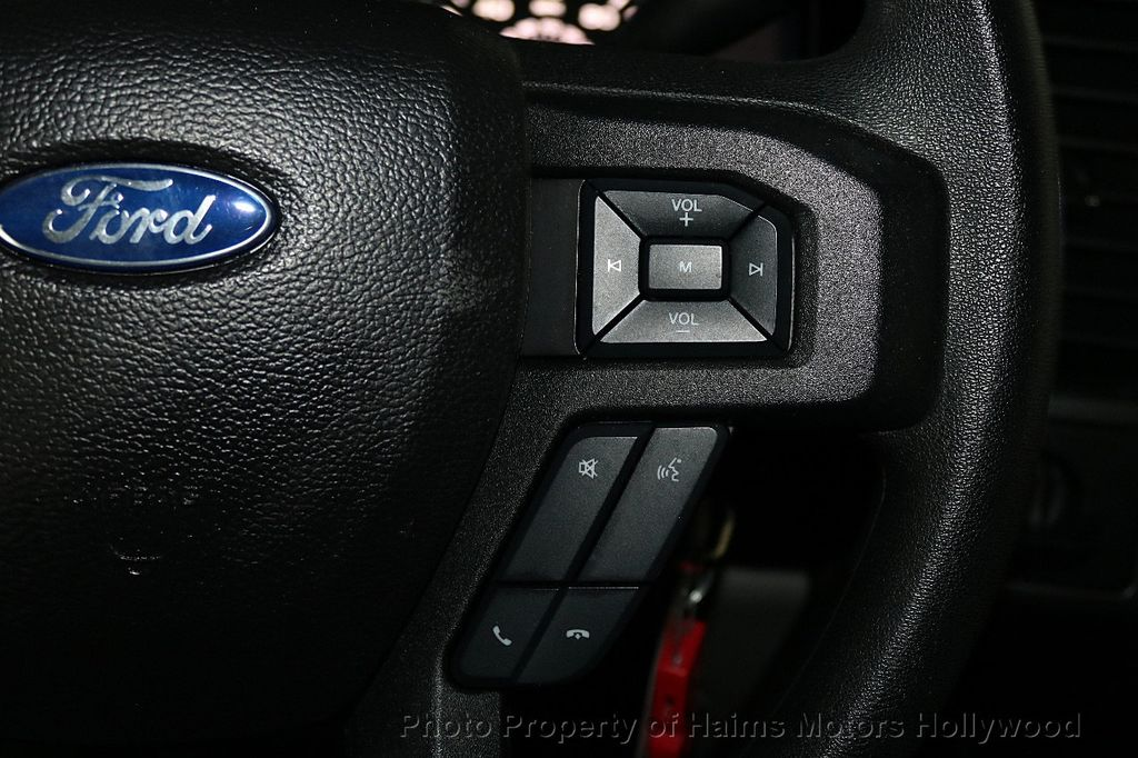 "2016 Ford F-150 2WD SuperCrew 145"" XLT - 17642829 - 24"