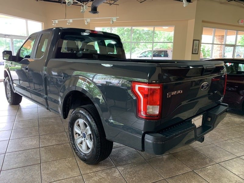"2016 Ford F-150 4WD SuperCab 145"" XL - 18974955 - 6"