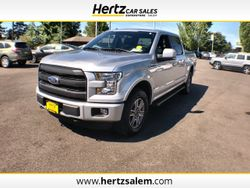 2016 FORD F-150 - 1FTEW1EP7GFD00206