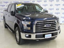 2016 Ford F-150 - 1FTEW1EP3GFD08996