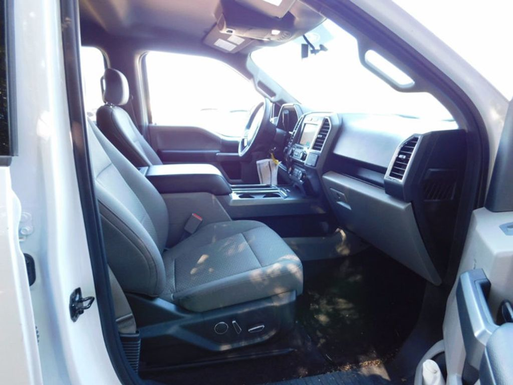 "2016 Ford F-150 4WD SuperCrew 145"" XLT - 16680854 - 9"