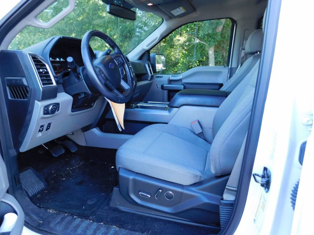 "2016 Ford F-150 4WD SuperCrew 145"" XLT - 16680854 - 12"