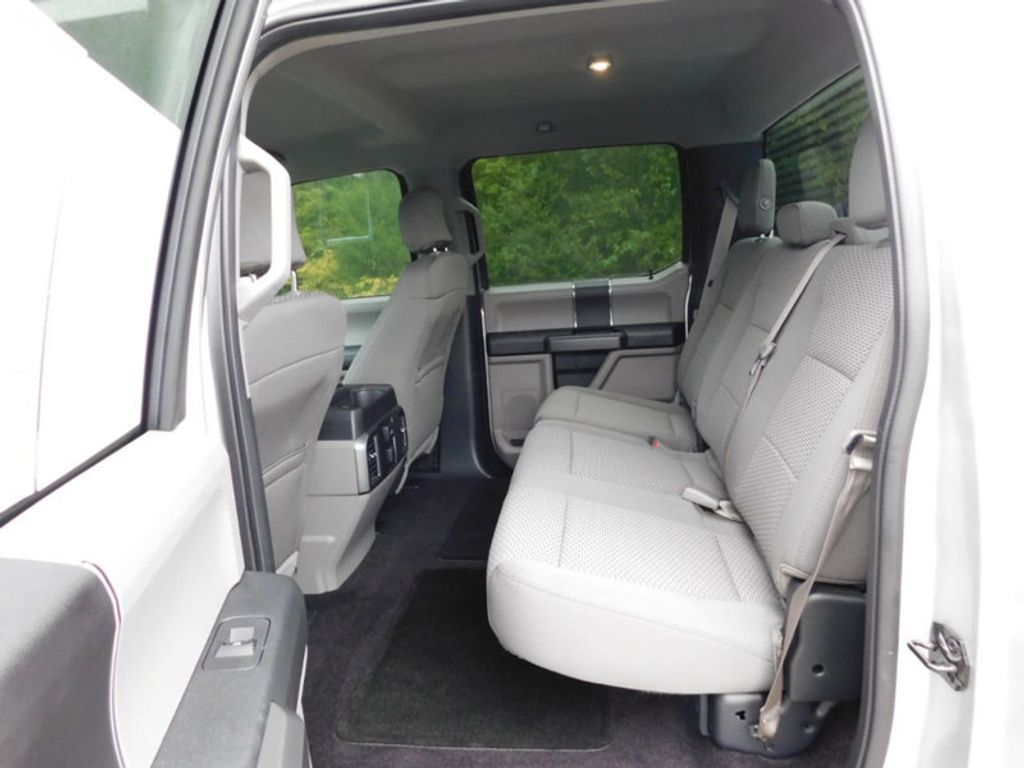 "2016 Ford F-150 4WD SuperCrew 145"" XLT - 18103717 - 11"