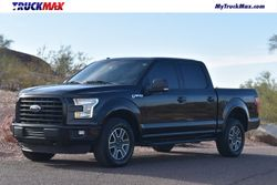 2016 Ford F-150 - 1FTEW1EF4GFD53890