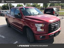 2016 Ford F-150 - 1FTEW1CP1GKF17082