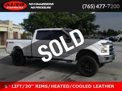 New, Used Cars at Auto Express Lafayette, IN, Lifted Trucks