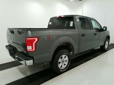 2016 Ford F-150 SUPERCREW - Click to see full-size photo viewer