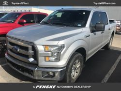 2016 Ford F-150 - 1FTEW1CF7GKD01292