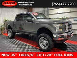 2016 Ford F-150 - 1FTEW1E84GFB15927