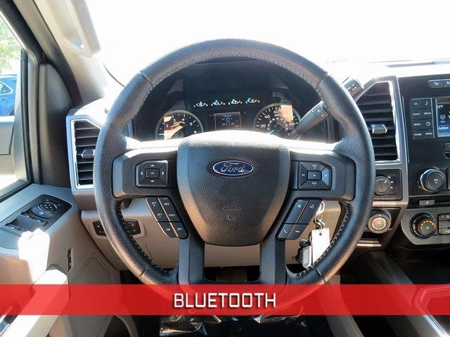 2016 Ford F150 Lifted >> 2016 Used Ford F 150 Xlt Lifted At North Coast Auto Mall Serving Akron Oh Iid 19182944
