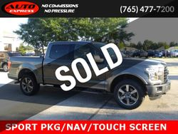 2016 Ford F-150 - 1FTEW1EP5GFD43247
