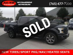 2016 Ford F-150 - 1FTEW1EF9GFB13573
