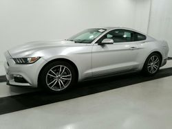 2016 Ford Mustang - 1FA6P8TH6G5275560