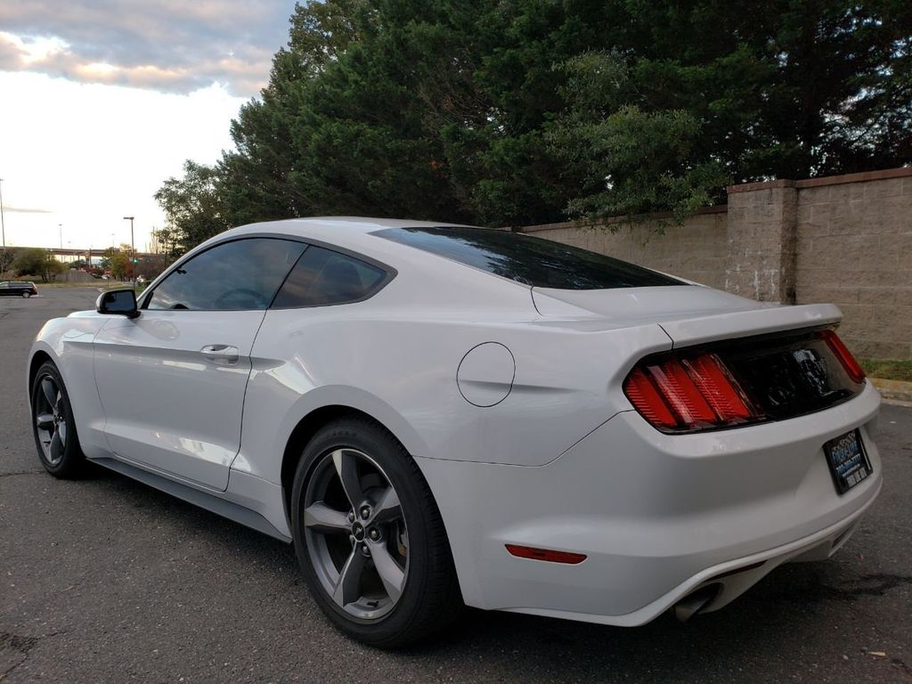 2016 Ford Mustang 2dr Fastback EcoBoost Premium - 17956703 - 12