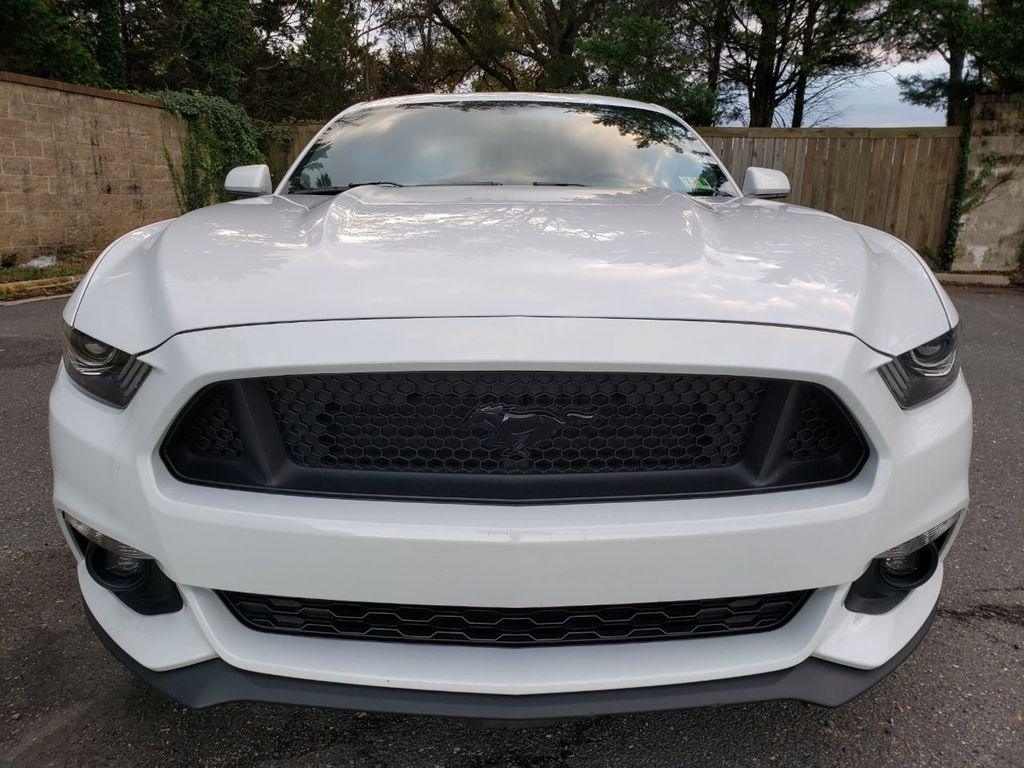2016 Ford Mustang 2dr Fastback EcoBoost Premium - 17956703 - 1