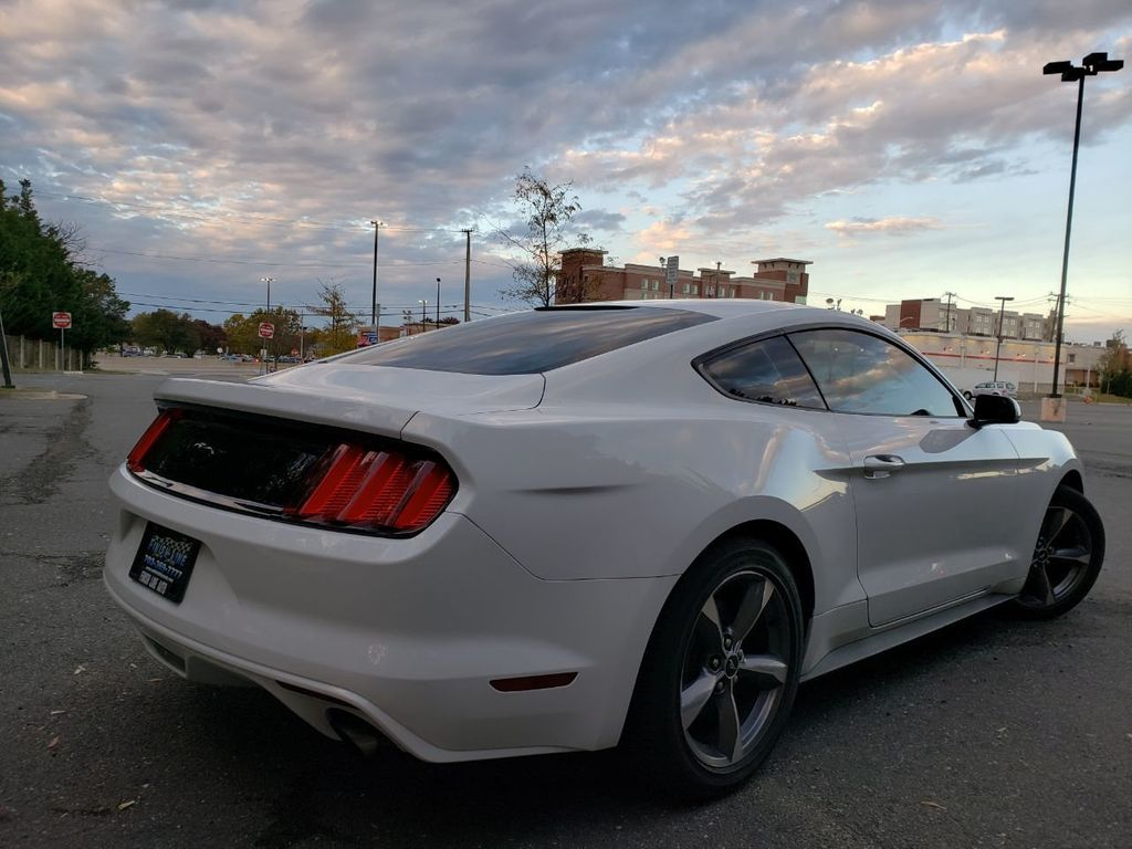 2016 Ford Mustang 2dr Fastback EcoBoost Premium - 17956703 - 3