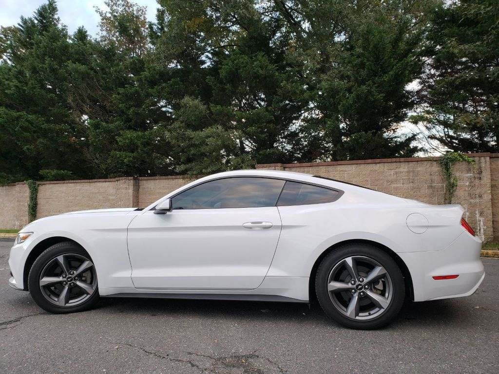 2016 Ford Mustang 2dr Fastback EcoBoost Premium - 17956703 - 5