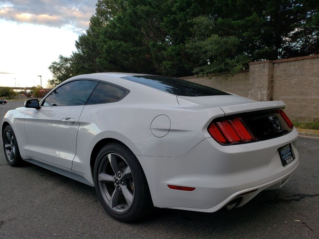 2016 Ford Mustang 2dr Fastback EcoBoost Premium - 17956703 - 6