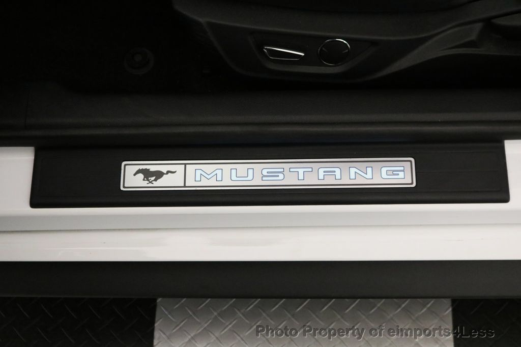 2016 Ford Mustang CERTIFIED MUSTANG GT V8 PREMIUM  - 17736544 - 49