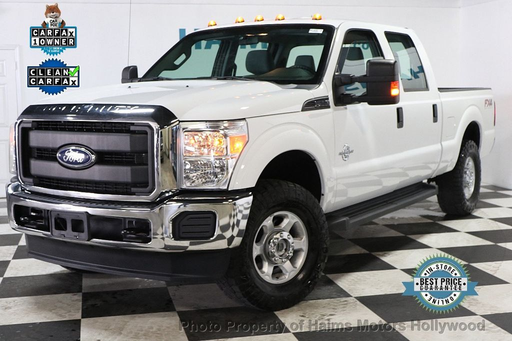 2016 used ford super duty f 250 srw at haims motors serving fort lauderdale hollywood miami. Black Bedroom Furniture Sets. Home Design Ideas