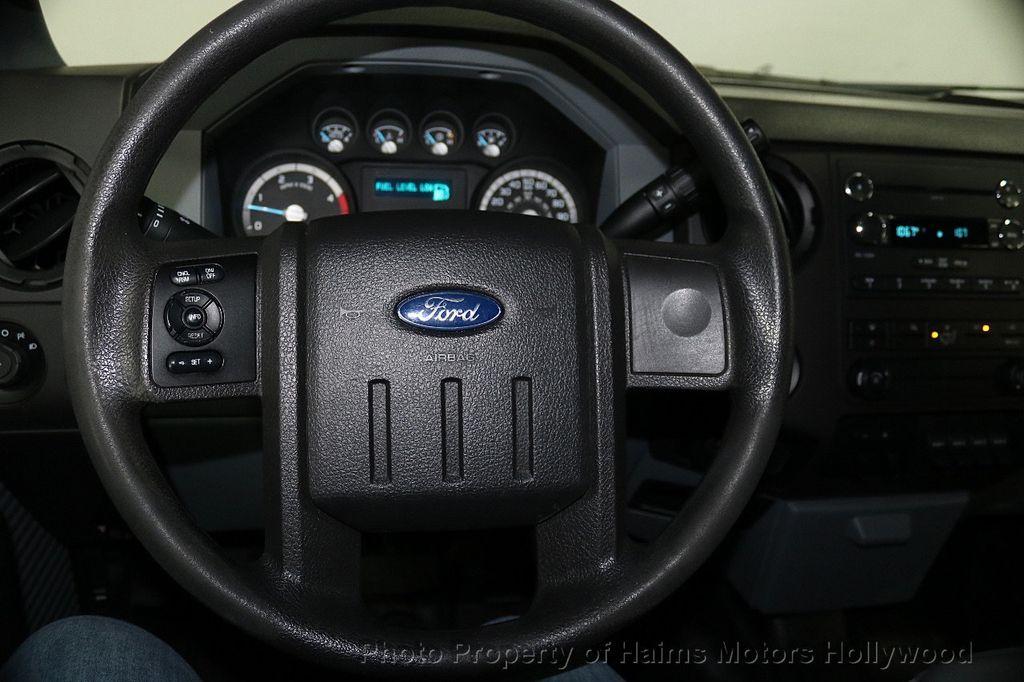 2016 Ford Super Duty F-250 SRW  - 17793730 - 28