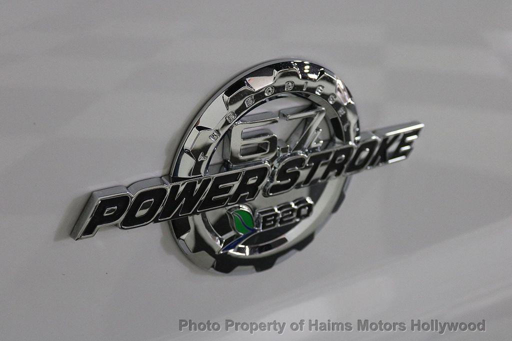 2016 Ford Super Duty F-250 SRW  - 17793730 - 8