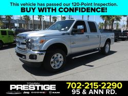 2016 Ford Super Duty F-250 SRW - 1FT7W2BT5GEB05517