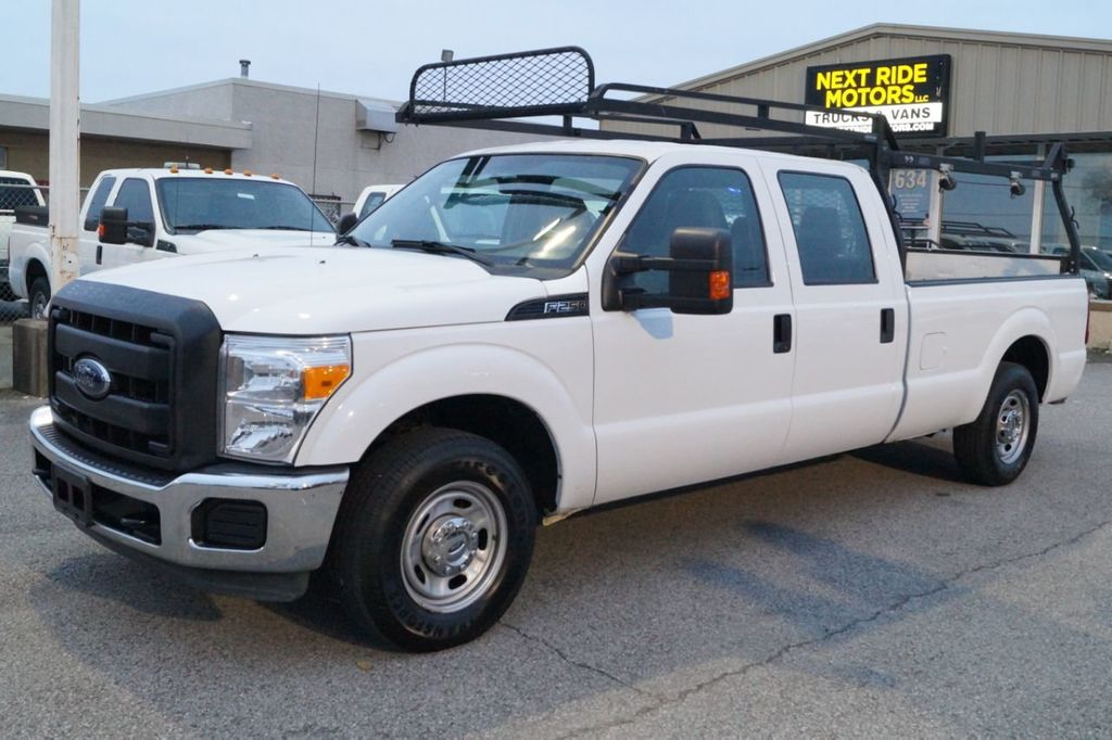 2016 Ford Super Duty >> 2016 Used Ford Super Duty F 250 Srw 2016 Ford F250 Super Duty Crew Cab 1owner Off Lease 615 678 7444 At Next Ride Motors Serving Nashville Tn Iid
