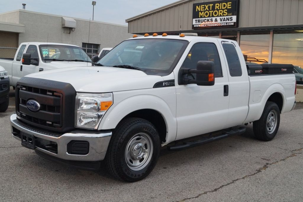 2016 Ford F250 >> 2016 Used Ford Super Duty F 250 Srw 2016 Ford F250 Super Duty Ext Cab 1 Owner Off Lease 615 678 7444 At Next Ride Motors Serving Nashville Tn Iid