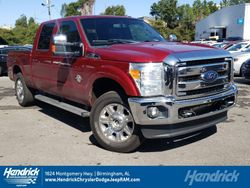 2016 Ford Super Duty F-250 SRW - 1FT7W2BT8GEC21469