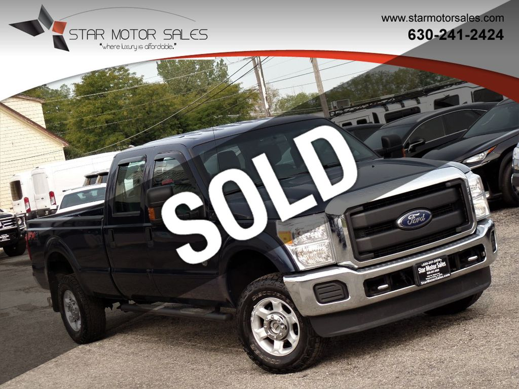 Used Ford Super Duty F 250 Srw Downers Grove Il