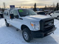 2016 Ford Super Duty F-250 SRW - 1FT7X2B61GEB44905